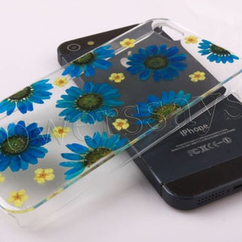 iPhone 6 case iPhone 6 plus Pressed Flower, iPhone 5/5s case, iPhone 4/4s case,  5c case Galaxy S4 S5 Note 2 note 3 Real Flower case NO:F40