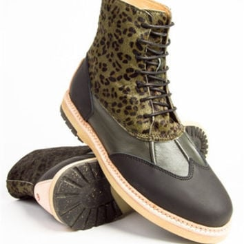 Thorocraft Colby Tank Boot