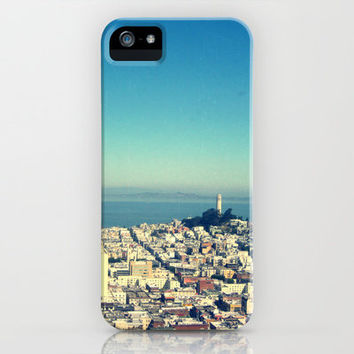 COIT iPhone Case by MK/W