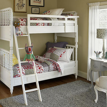 Bellamy Twin over Twin Bunk Bed