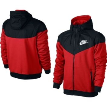 Nike Men's Windrunner Mix Running Jacket