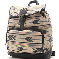 Billabong Homeroom Hippie Backpack at PacSun.com