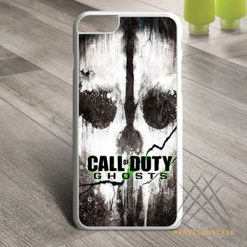 Call of Duty Ghost _2 Custom case for iPhone, iPod and iPad