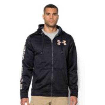 Under Armour Men's UA Storm ColdGear Infrared Caliber Hoodie