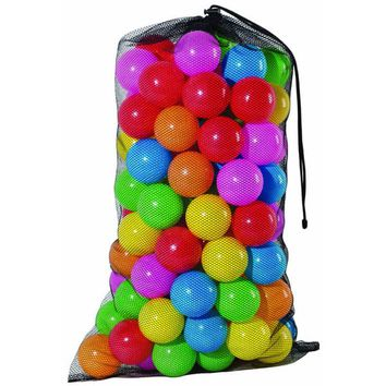 Franklin Sports The Best Ball Pit Balls | Overstock.com Shopping - The Best Deals on Inflatable Bouncers