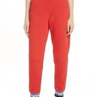 Opening Ceremony Elastic Logo Sweatpants (Limited Edition) | Nordstrom