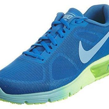 Nike Women's Air Max Sequent Running Shoe nike air max