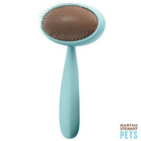 Martha Stewart Pets® Slicker Pet Brush