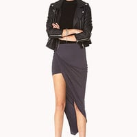 Totally Twisted Skirt
