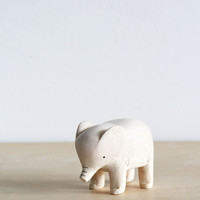 T-lab polepole animal | Elephant