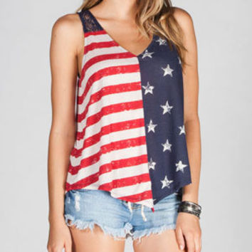 OTHERS FOLLOW Glory Womens Top