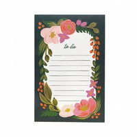 Rosalie Notepad by RIFLE PAPER Co. | Made in USA
