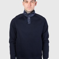 Weekend Offender Preeman Sweat - Navy