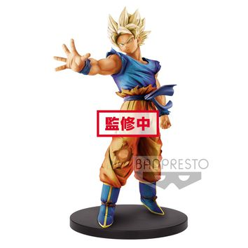 Super Saiyan Goku - Blood of Saiyans Special - Dragonball Z (Pre-order)