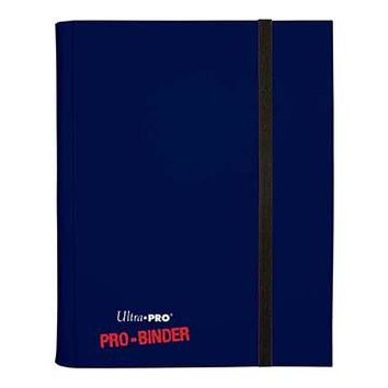 Ultra Pro - Pro Binder - Dark Blue