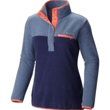 Columbia Women's Mountain Side Fleece Pullover | DICK'S Sporting Goods