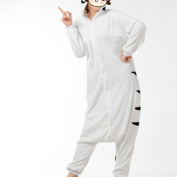 New Adult Pajamas Cosplay Cartoon Animal Suits Cosplay Outfit Halloween Costume Adult Garment Cartoon Jumpsuits Unisex Animal Sleepwear
