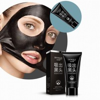 Black Head Removal Mask-Activated Charcoal