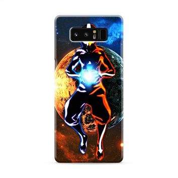 Avatar Aang the Last Airbender Samsung Galaxy Note 8 Case