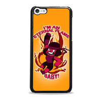 Steven Universe I'M An Eternal Flame Baby iPhone 5c Case