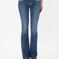 BKE Factory Second Stella Kick Flare Stretch Jean