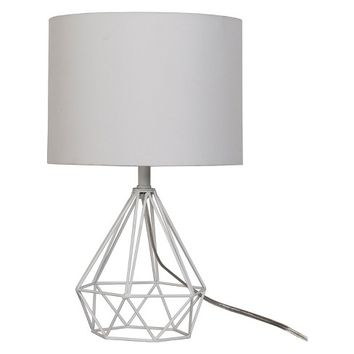 Entenza Wire Geometric Table Lamp - Project 62™