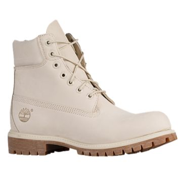 "Timberland 6"" Premium Waterproof Boots - Men's at Champs Sports"