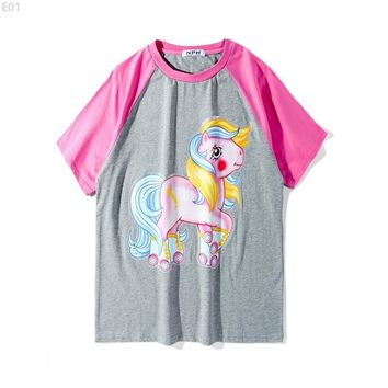 Moschino x My Little Pony #3 T-Shirt