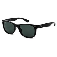 New Kids Sunglasses Ray-Ban Junior RJ9052S New Wayfarer 100/71