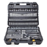 DeWalt DWMT75049 192-Piece Mechanics Tool Set New