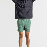 Runner's High Shorts