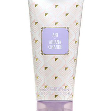 Pre-Order Now! Ari by Ariana Grande Body Lotion, 6.8 oz