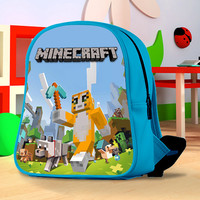 Mr Stampy Cat Minecraft