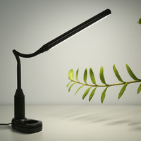 Clamp Clip LED Table Lamp