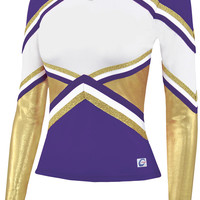 Chassé Performance® Trophy Top - Omni Cheer