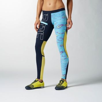 Reebok CrossFit CNTRL II Tight | Reebok US