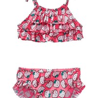 Old Navy Hello Kitty Bikinis For Baby