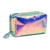 Small Toiletry Bag - from H&M