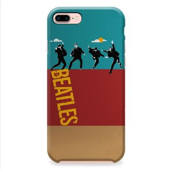 Beatles In The Sky iPhone 8 | iPhone 8 Plus Case