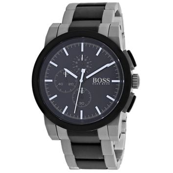 Hugo Boss Men's Classic Watch (1512958)