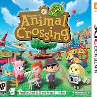 Animal Crossing: New Leaf - 3DS [Digital Code]