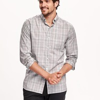 Old Navy Slim Fit Classic Shirts