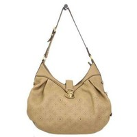 Pre-owned Louis Vuitton Xs Shoulder Bag Mahina Leather