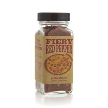Urban Accents Fiery Red Pepper Pizza Seasoning