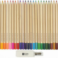 Studio Series 30 Piece Colored Pencil Set