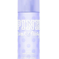 VS Pink Sweet & Flirty Body Mist [Health and Beauty]