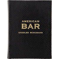 Barneys New York Python American Bar: The Artistry of Mixing Drinks