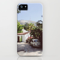 Hollywood, California iPhone Case by Kevin Russ