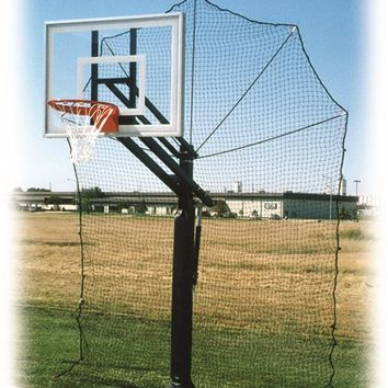 First Team Defender Basketball Retention Net