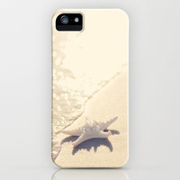 Sunlight Starfish iPhone Case by Erin Johnson | Society6